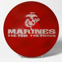 Marine Corps by phat94probe