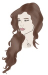 Some freebie on Gaia by MissGallifrey