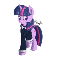 Vampire Twilight by TwilightSquare