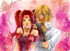 That's Love by Ecthelian