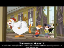 Embarrassing Moment 2 by platypus12