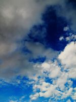 clouds 25 by junk-paris-stock