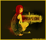 .:Spring Time:. by KawaiiDesign