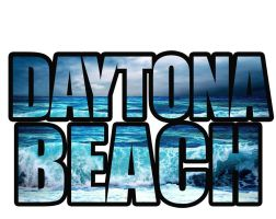 Daytona Beach style 2 by Tyger-graphics
