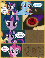 MLP The Rose Of Life pag 10 by j5a4