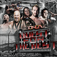 TNA Quest For The Best by TheNotoriousGAB
