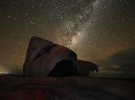 Remarkable rocks III by Chacalxxx