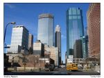 Downtown Minneapolis by cooper2k4