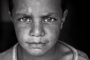 Street Kid by ~dincturk