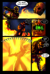 DA Secret wars page 43 by Ritualist