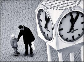 Time by chop