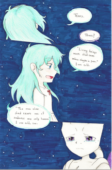 (Colored) Memory of Tears .2 by Nell-tu-lover
