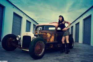 RatRod shoot 3 by Dr-Benway