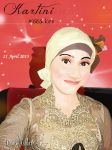 Kartini Masa Kini by ZnDl4eveR