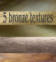 bronzy texture pack by colori