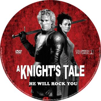 A Knight's Tale by michael160693