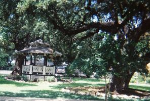 Gazebo by Kelsey-Brown