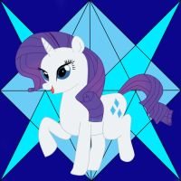 The Diamond of my Eye by axelrules1231