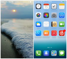 Mojo IOS7 by asca0121