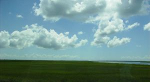 Tybee Inlet by xihearthe80sx