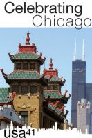 Celeb. Chicago : Chinatown by dizzia