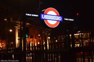 London by Marisamf001