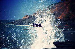 Free by Angelmaker666