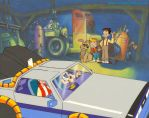 Back To The Future Animated by AnimationValley