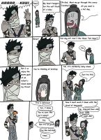 Zabuza's Hot Dog - Coloured by RobAngry