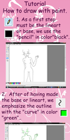 .:Tutorial 01:. by kiba-kun1289