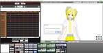 MMD Help - Video Exporting Problem? by EverlastingEcho-P