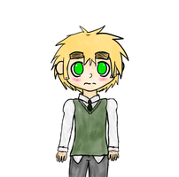 APH England by CrystleWhiteWolf