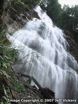 Bridal Veil Falls 6 by neolithicfilms