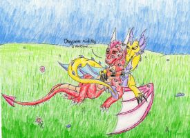 Commission by Thorn2007 pt.2 by Tallest-Ariva