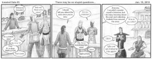 Comic - Icewind Dale 03 by R-Eventide