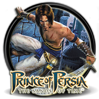Prince of Persia - The Sands of Time by Sensaiga