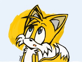 Tails DS by Ramenzz