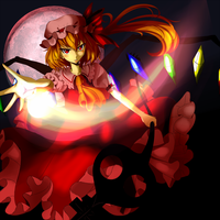 flandre scarlet by auxiliari