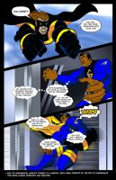 THRILLER in the DOMUS - page 5 by RODCOM1000