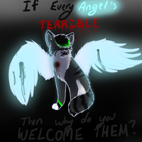 If Every Angels Terrible... by NekoTrebleNote