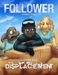 Follower Chapter 5 - Displacement by bugbyte