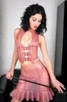 Pink Diva by ilovefrenchgirls
