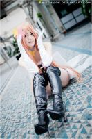 main animania PENGUINDRUM 01 by shuichimeryl