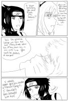 Eyes of the Faithful Yaoi p96 by MikaMonster