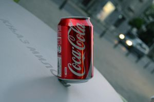 Coca Cola ??? by Six95