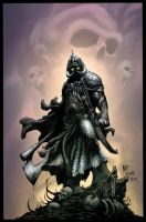 Death Dealer by Rancez