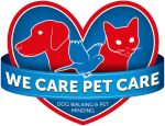 We Care Pet Care by sharkaholic