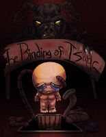 Isaac of the binding by mastermario22