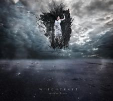 Witchcraft by ZakHarrar