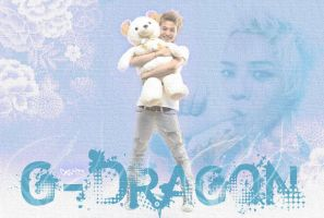 G-Dragon 02 by dasmi93